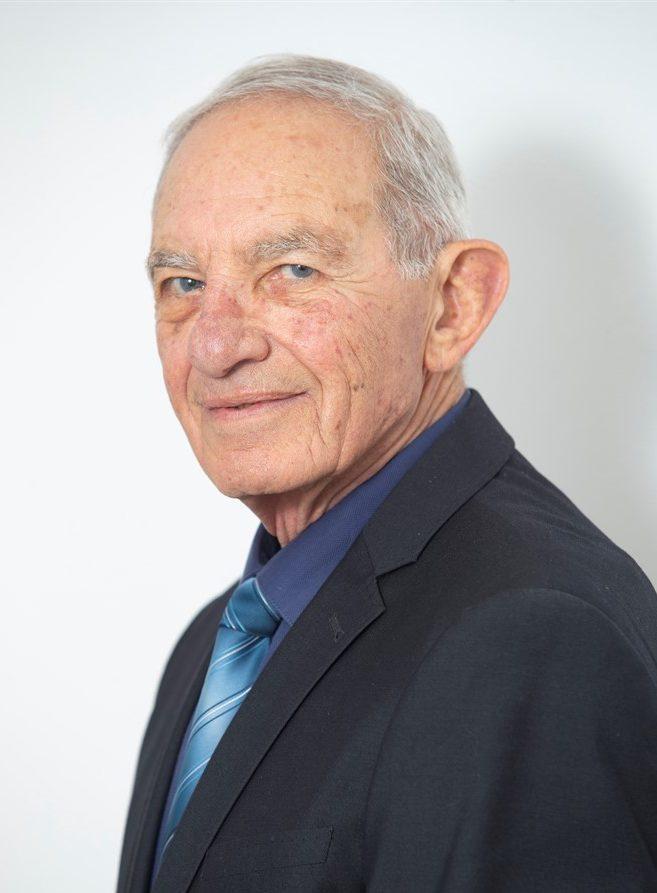 ג'ון הריס