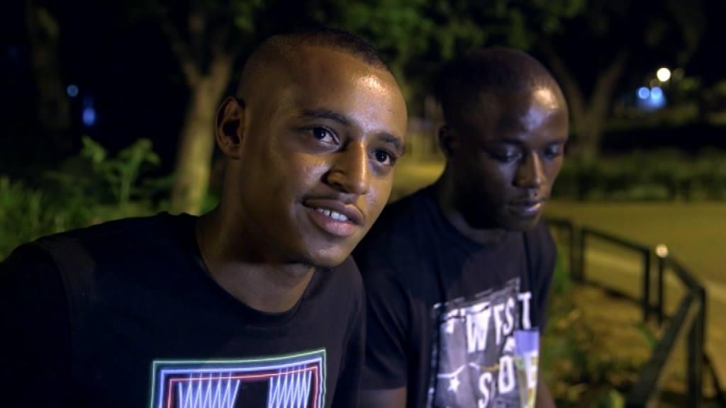 השקה: פרויקט פרו-בונו לקהילת יוצאי אתיופיה