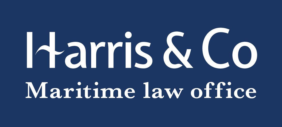 משרד עורכי דין הריס ושות'logo