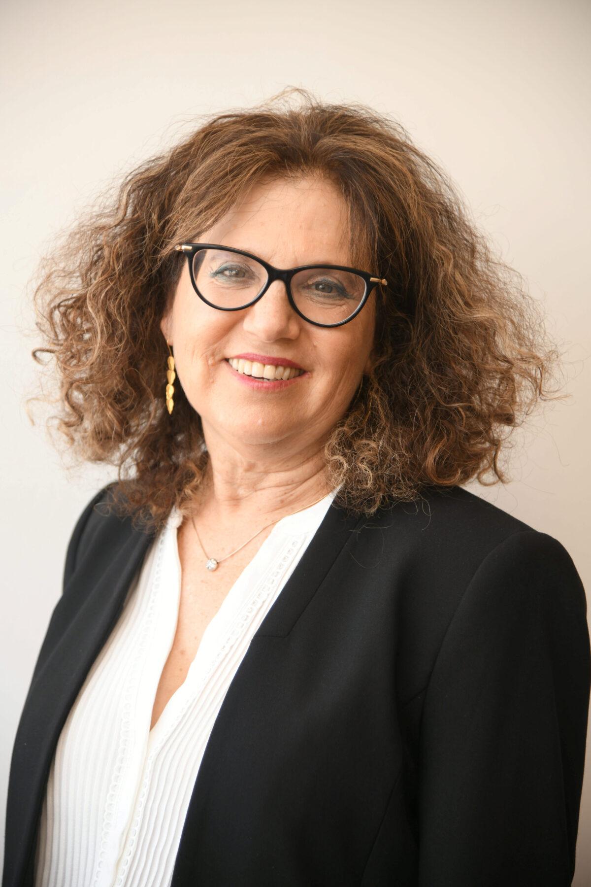 אירית רייכמן