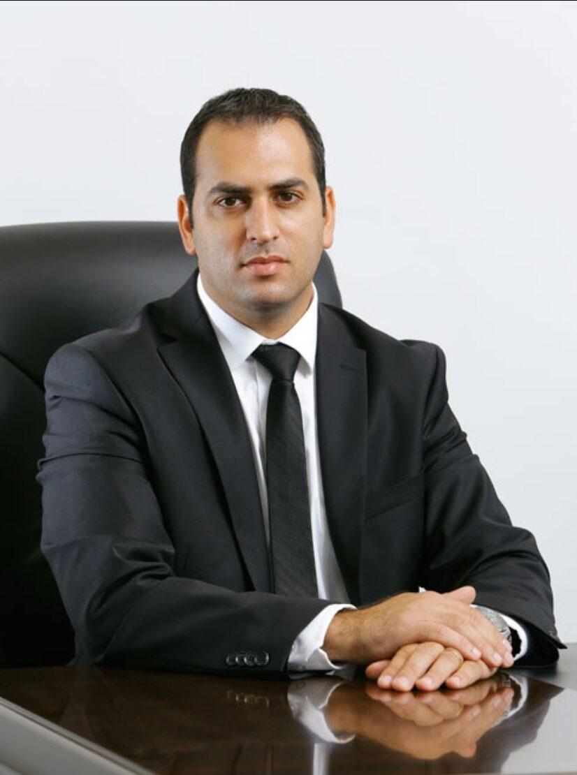 משרד עורכי דין אלון כהן